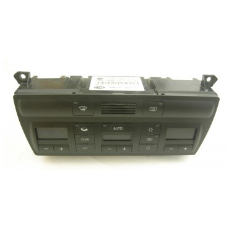 Unité de commande d'affichage pour climatiseur / Climatronic pour Audi A6 ref 4B0820043P / 4B0820043H / 4B0820043AE