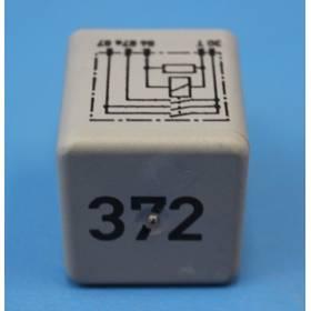 Rele contacto trabajo / Unidad de control N° 372 ref 4D0951253