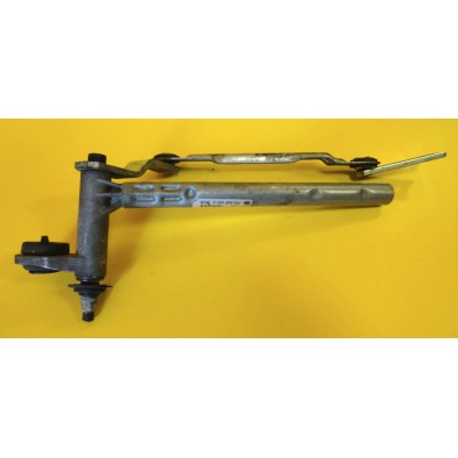 Mecanismo / Recepcion limpiaparabrisas Seat Leon 2 ref 1P0955023C