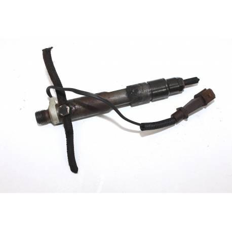 1 injecteur pilote pour 1L9 TDI 90 cv ref 028130202Q / Ref Bosch 0432193694