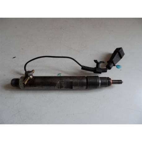 1 injecteur pilote pour 1L9 TDI 90 cv ref 028130202H / Ref Bosch 0432193704