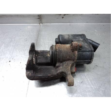 Etrier de frein arrière passager vendu sans moteur pour Audi ref 4F0615404A