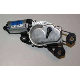 Moteur d'essuie-glace arrière pour Seat Ibiza 6J ref 6J3955711 / Ref Valeo W000003216
