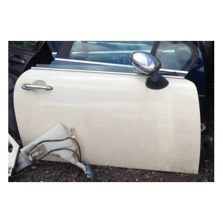 Porte avant passager sans mécanisme pour Mini Cooper / Mini One