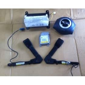 Ensemble d'airbag / Module de sac gonflable pour Mini Cooper / Mini One