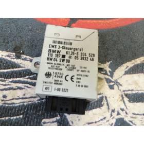 Relais d'allumage des phares pour BMW / Mini Cooper / Mini One ref 61.35-6 934 529