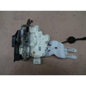 Serrure module de centralisation avant passager pour VW Eos / Seat Altea / Leon / Toledo ref 1P2837016