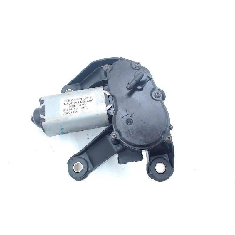 rear windscreen wiper motor mini cooper mini one r50 r52. Black Bedroom Furniture Sets. Home Design Ideas
