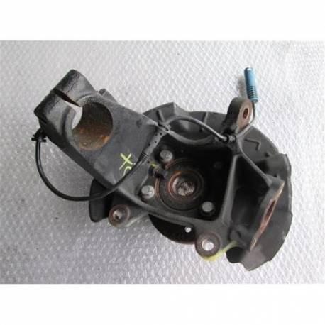 Fusée / Palier de pivot avant droit pour Mini Cooper / Mini One R50 / R52 / R53 ref 31 21 6 757 498 / 31216757498