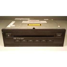Chargeur cd pour Audi A6 / S6 / A8 / S8 ref 4E0035111A / 4E0035111D / 4E0035111AX