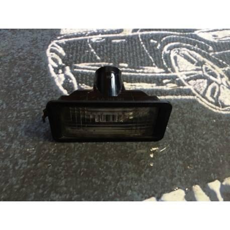 1 Feu de de plaque d'immatriculation / Eclairage de plaque de police arrière ref 6J0943021