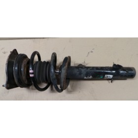 Amortisseur / Jambe de suspension avant conducteur pour Mini Cooper / Mini One R50 R52 R53 W10-B16A ref 31316764915 / 22191236