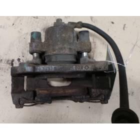 Carter d'étrier de frein avant droite pour Mini Cooper / Mini One R50 / R52 / R53 ref 34 11 6 768 458