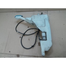 Bocal de lave glace pour Mini Cooper / Mini One R50 R52 R53 ref 61667158231 + pompe de lave-glace ref 67128377429