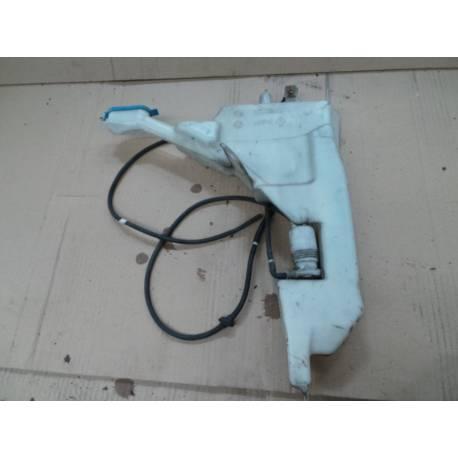 Wash water reservoir Mini Cooper / Mini One R50 R52 R53 ref 61667158231 with pump ref 67128377429