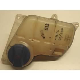 Réservoir / bocal de liquide de refroidissement / Vase dexpansion ref 8D0121403L + bouchon ref 1J0121321B