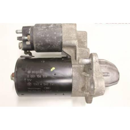 Démarreur Bosch pour Mini One / Cooper R50 R52 R53 ref 7555235 - 0001106019 / 12417570487