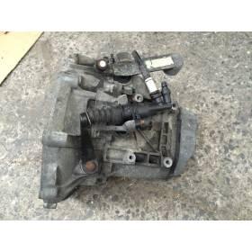 Boite de vitesses mécanique 5 rapports 1L6 essence pour Mini Cooper / Mini One ref 23 00 7 520 070 / 23 00 0 409 983