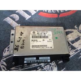 Calculateur pour électronique programme de stabilisation ESP Audi S6 V8 ref 8D0907389F / Ref Bosch 0265109473