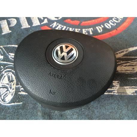 Airbag volant pour VW ref 1K0880201N 1BZ / 1K0880201BH / 1K0880201BQ / 1K0880201BR 1BZ
