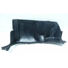 Cache plastique latéral gauche / Tole de protection pour moteur avant conducteur ref 1J0825245C / 1J0825245E