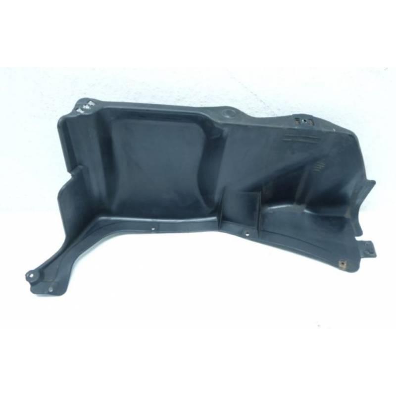 cache plastique lat ral gauche tole de protection pour moteur avant conducteur ref 1j0825245c. Black Bedroom Furniture Sets. Home Design Ideas