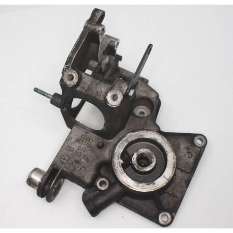 Support pour pompe à ailettes pour Audi A4 / A6 / A8 / Skoda Superb / VW Passat ref 059145169 059145167E