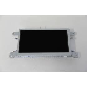 Ecran MMI / unité d'affichage ref 8T0919604 / 8T0919604A