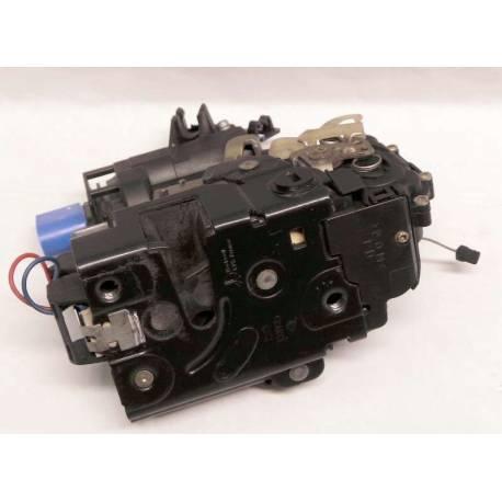 Serrure module de centralisation arrière passager ref 3B4839016AG / 3B4839016AN