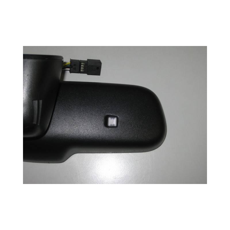 R troviseur interieur automatique jour nuit coloris noir for Retroviseur interieur