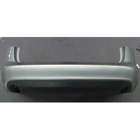 Pare-chocs arrière pour Audi A6 type 4F coloris LY7Q ref 4F9807303
