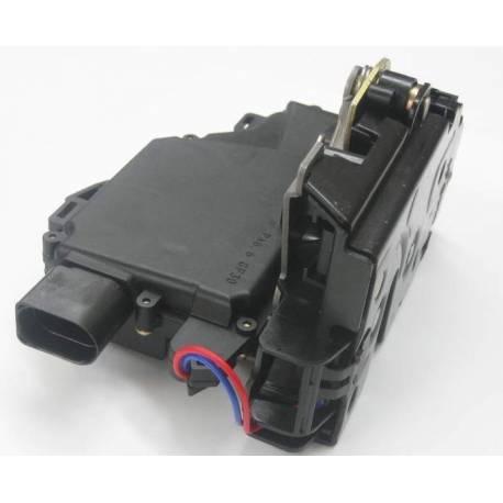 Serrure module de centralisation avant conducteur ref 6X1837013C