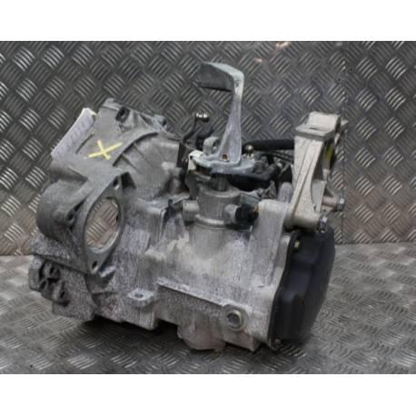 Boite de vitesses mécanique pour 1L9 TDI 90 / 110 cv type EBF