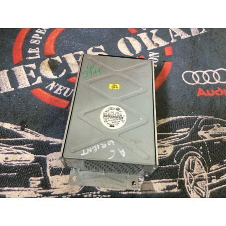 Amplificateur avec logiciel pour Audi A6 4F ref 4F0910223B / 4F0035223