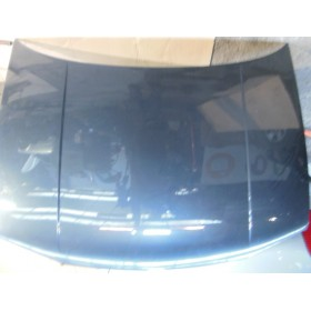 Capot moteur pour VW Golf 4 coloris gris LC7V ref 1J0823031B