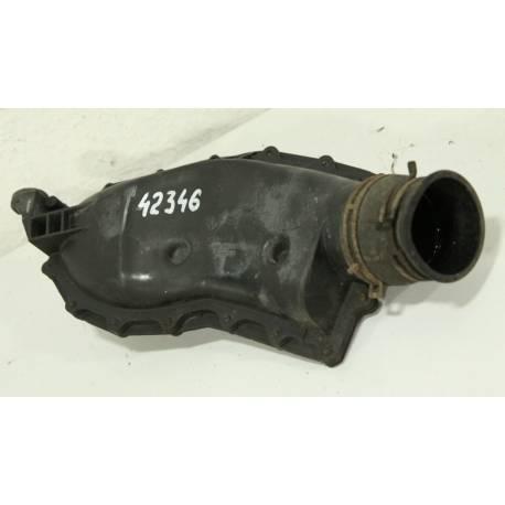 Durite / Tuyau de pression pour 1L9 TDI ref 1J0145762L / 1J0145840D