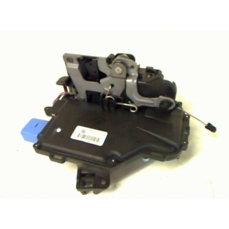 Serrure de porte / Module de centralisation arrière passager ref 7L0839016 / 7L0839016D