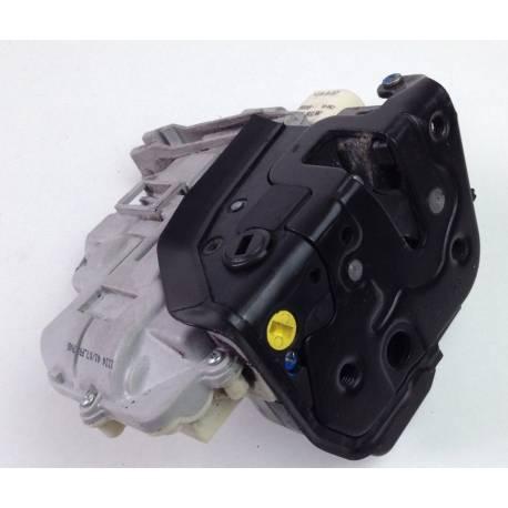 Serrure module de centralisation arrière conducteur pour Audi A3 Sportback / A6 4F ref 4F0839015
