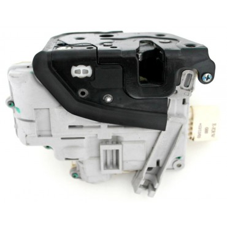 Serrure module de centralisation arrière passager Audi A3 sportback / A6 4F ref 4F0839016 7 pin