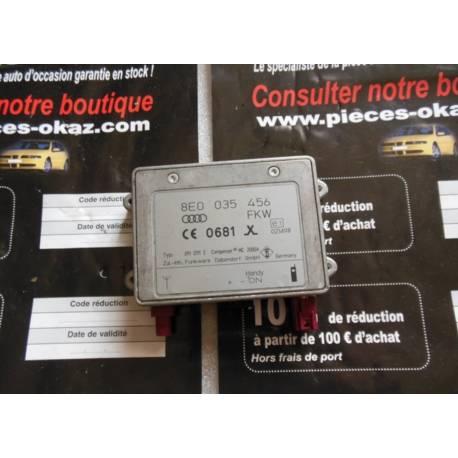 Amplificateur ref 8E0035456 / 8E0035456A / 8E0035456B / 8E0035456C / 8E0035456D