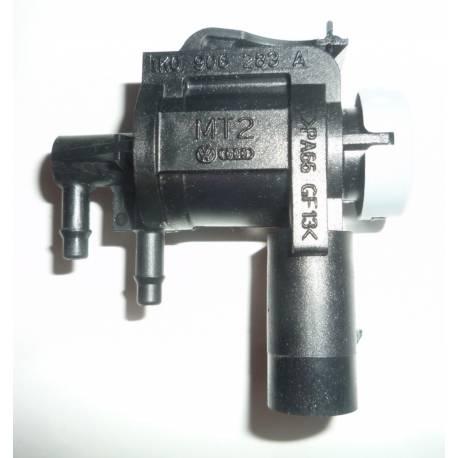 Electrovalve pour Audi / Seat / VW / Skoda ref 1K0906283A