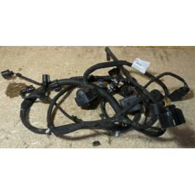 Faisceau / Câblage de moteur pour 1L9 TDI ref 03G972619JD / 03G972619JE