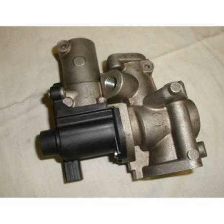 Vanne EGR / Soupape recyclage des gaz pour Audi A4 / A5 / Q7 / VW Phaeton / Touareg ref 059131501D / 059131501H