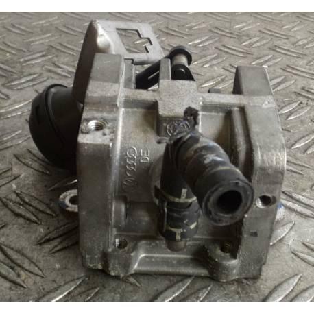 Control flap Audi / VW 2L7 / 3L TDI ref 059131063B / 059131063C / 059131063D