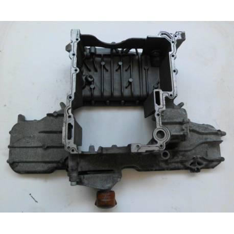 Bac à huile carter supérieur pour Audi A4 / VW V6 2L7 - 3L TDI ref 059103603AF / 059103603AM / 059103603AN / 059103603AH