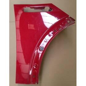 Aile / Panneau latéral avant passager coloris rouge pour Mini Cooper / Mini One R50 R52 R53 ref 41 21 7 037 438 / 41217037438