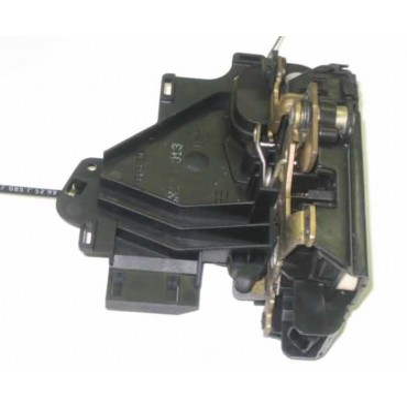 Serrure module de centralisation avant conducteur ref 6X1837013G