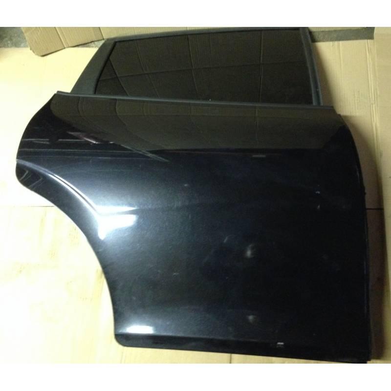 porte arri re droite passager mod le 5 portes pour seat leon 2 coloris noir lc9z ref 1p0833056. Black Bedroom Furniture Sets. Home Design Ideas