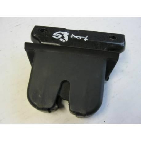 Serrure de capot arrière / Serrure de coffre pour Audi A3 ref 8L0827505G / 8L0827505M / 8P3827505