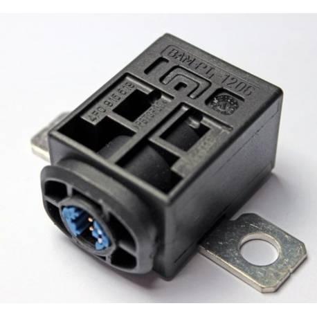 Fusible / Disjoncteur de protection contre surcharge de batterie pour Audi / VW / Seat ref 4F0915519 / 8P0937548
